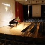 Parbold Village Hall Arena Auditorium