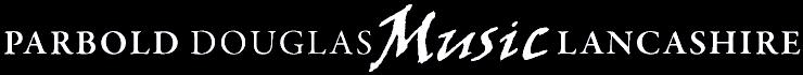 Douglas Music, Parbold, Lancs