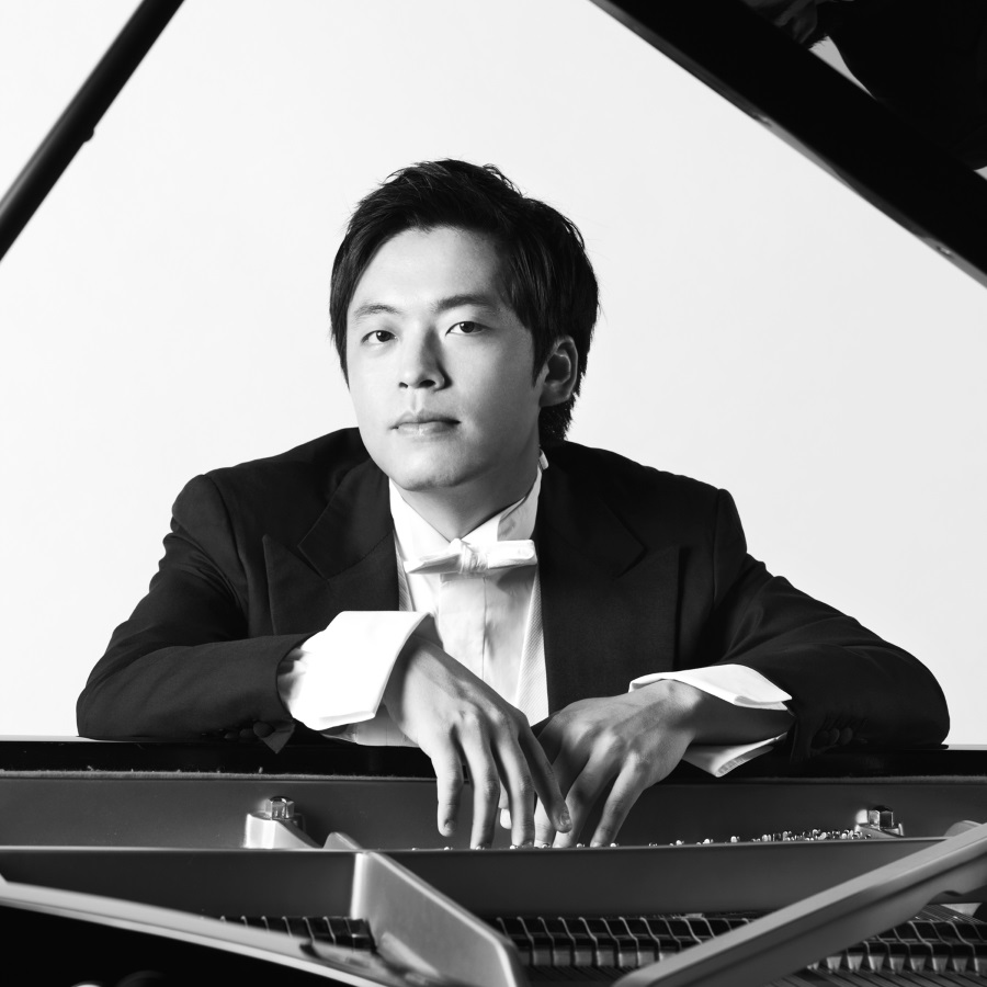 Sunwook Kim, piano